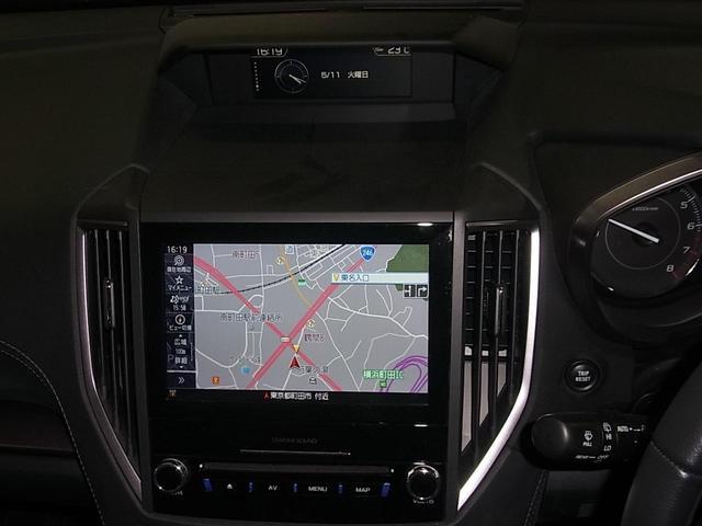 2.0i-Lアイサイト ワンオーナー 衝突軽減ブレーキ 追従クルコン ドラレコ DIATONEナビ BluetoothAudio 12セグTV バックカメラ ETC2.0 パドルシフト LEDヘッドライト 純正17アルミ(26枚目)