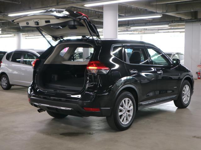 20Xi ハイブリッド 4WD プロパイロット スマートルームミラー アラウンドビューモニター 前後席ヒーター パワーバックドア ドライブレコーダー 純正SDナビ Bluetooth フルセグTV ETC LEDライト 禁煙(25枚目)