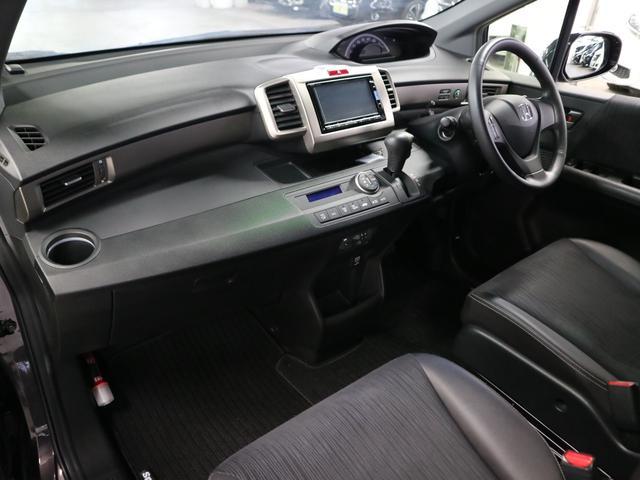 G エアロ パワースライドドア 純正SDナビ バックカメラ フルセグTV BluetoothAudio DVD・CD ETC ディスチャージヘッドライト スマートキー 純正15インチアルミ ECONモード 禁煙車(25枚目)