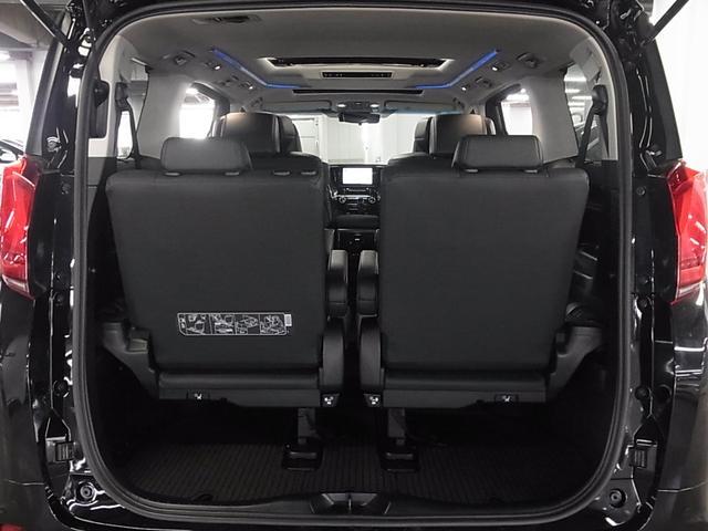 2.5S Cパッケージ サンルーフ ベンチレーション 黒レザー 純正ナビ バックカメラ Bluetooth ETC 両側電動スライド パワーバックドア ステアヒーター 3眼LED セーフティセンス レーダークルーズ 禁煙車(27枚目)