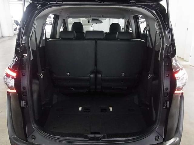 ハイブリッドG クエロ 両側パワースライドドア 衝突軽減ブレーキ 車線逸脱警報 オートハイビーム LEDライト 純正SDナビ BluetoothAudio SD録音 12セグTV バックカメラ スマートキー 横滑り防止装置(16枚目)