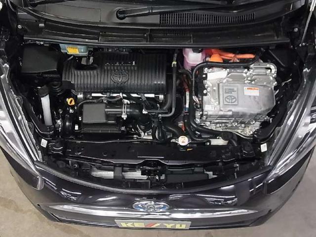 ハイブリッドG クエロ 両側パワースライドドア 衝突軽減ブレーキ 車線逸脱警報 オートハイビーム LEDライト 純正SDナビ BluetoothAudio SD録音 12セグTV バックカメラ スマートキー 横滑り防止装置(21枚目)
