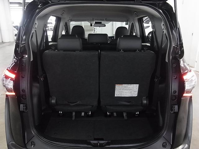 ハイブリッドG クエロ 両側パワースライドドア 衝突軽減ブレーキ 車線逸脱警報 オートハイビーム LEDライト 純正SDナビ BluetoothAudio SD録音 12セグTV バックカメラ スマートキー 横滑り防止装置(25枚目)