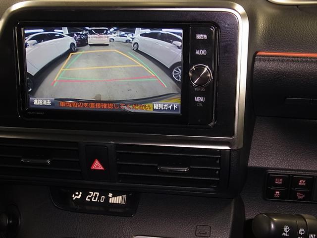 ハイブリッドG クエロ 両側パワースライドドア 衝突軽減ブレーキ 車線逸脱警報 オートハイビーム LEDライト 純正SDナビ BluetoothAudio SD録音 12セグTV バックカメラ スマートキー 横滑り防止装置(27枚目)