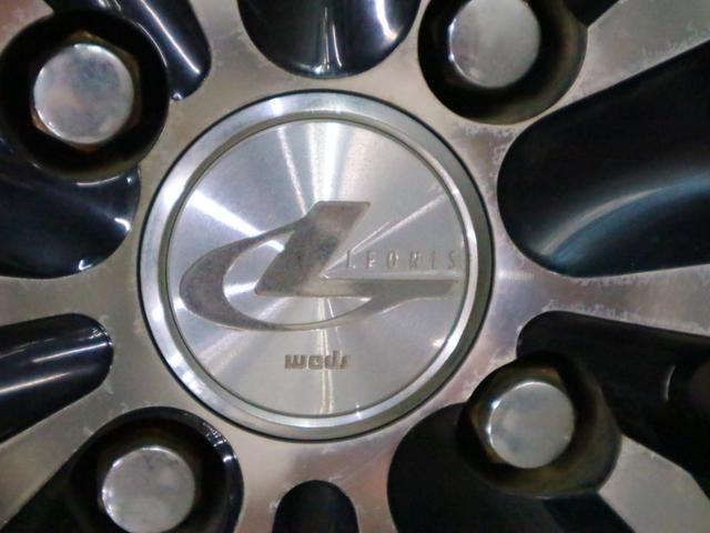 13G・スマートセレクション ファインスタイル 特別仕様車 Weds15インチアルミ 14インチスタッドレス車載 ディスチャージヘッドライト カロッツェリアメモリーナビ ワンセグ CD再生 ETC スマートキー ECON オートライト 電格ミラー(39枚目)