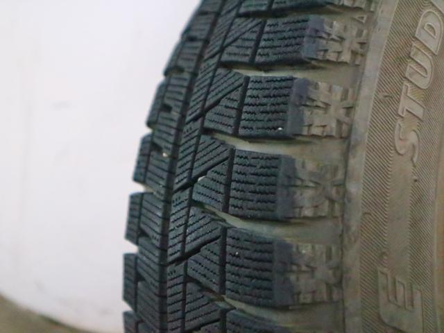 13G・スマートセレクション ファインスタイル 特別仕様車 Weds15インチアルミ 14インチスタッドレス車載 ディスチャージヘッドライト カロッツェリアメモリーナビ ワンセグ CD再生 ETC スマートキー ECON オートライト 電格ミラー(44枚目)