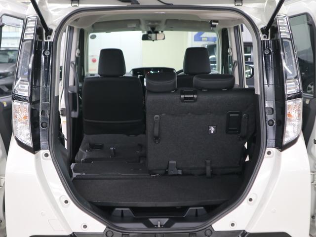 カスタムG S 衝突軽減ブレーキ 車線逸脱警報 両側パワースライドドア 純正SDナビ バックカメラ Bluetoothオーディオ 1セグTV ETC スマートキー クルコン LEDヘッドランプ フォグ 純正14アルミ(24枚目)