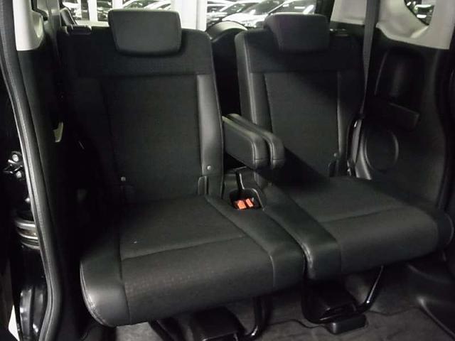 G・ターボLパッケージ ワンオーナー ドラレコ 両側パワースライドドア HIDライト パドルシフト クルーズコントロール アイドリングストップ 純正メモリーナビ BluetoothAudio リアカメラ スマートキー(14枚目)