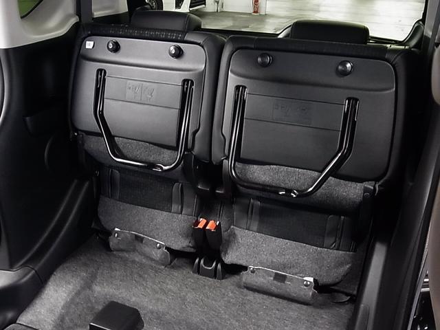 G・ターボLパッケージ ワンオーナー ドラレコ 両側パワースライドドア HIDライト パドルシフト クルーズコントロール アイドリングストップ 純正メモリーナビ BluetoothAudio リアカメラ スマートキー(26枚目)