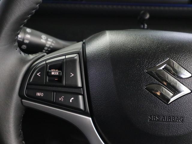 ハイブリッドFZ デュアルセンサーブレーキサポート シートヒーター ドラレコ ストラーダSDナビ Bluetoothオーディオ フルセグTV USB DVD パーキングセンサー アイドリングストップ LEDライト 禁煙(34枚目)