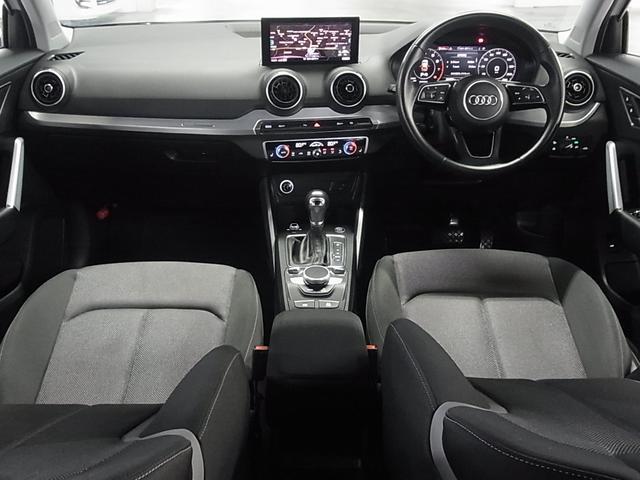 1.0TFSIスポーツ 1オーナー Audiプレセンス バーチャルコックピット シートヒーター パワーバックドア ACC BSM パーキングエイド ドラレコ MMIナビ バックカメラ 地デジ Bluetooth ETC2.0(4枚目)
