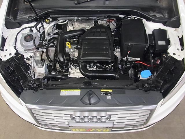 1.0TFSIスポーツ 1オーナー Audiプレセンス バーチャルコックピット シートヒーター パワーバックドア ACC BSM パーキングエイド ドラレコ MMIナビ バックカメラ 地デジ Bluetooth ETC2.0(21枚目)