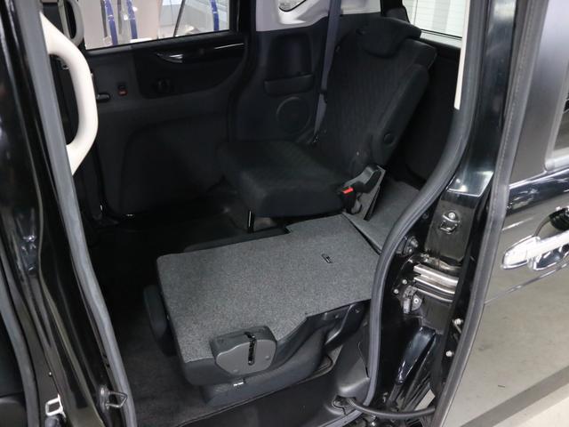 G ターボSSパッケージ あんしんパッケージ 両側電動スライドドア 純正SDナビ バックカメラ 12セグTV BluetoothAudio クルーズコントロール アイドリングストップ パドルシフト HIDライト 純正15アルミ(15枚目)