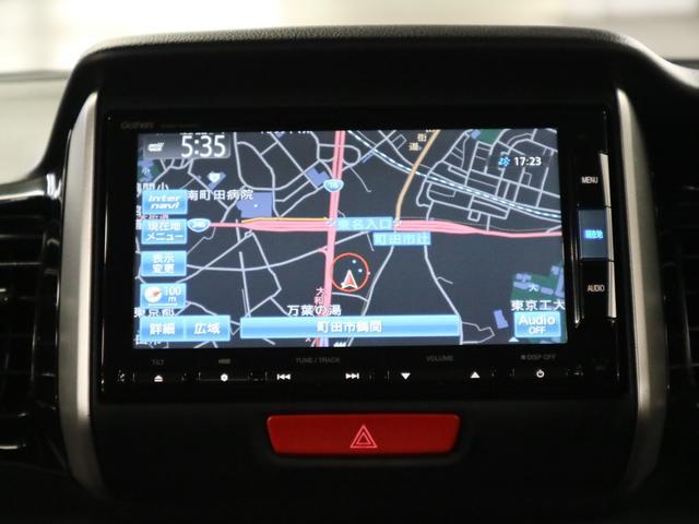 G ターボSSパッケージ あんしんパッケージ 両側電動スライドドア 純正SDナビ バックカメラ 12セグTV BluetoothAudio クルーズコントロール アイドリングストップ パドルシフト HIDライト 純正15アルミ(27枚目)