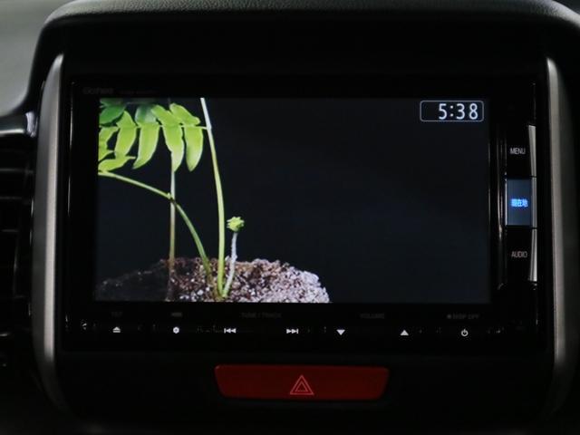 G ターボSSパッケージ あんしんパッケージ 両側電動スライドドア 純正SDナビ バックカメラ 12セグTV BluetoothAudio クルーズコントロール アイドリングストップ パドルシフト HIDライト 純正15アルミ(30枚目)