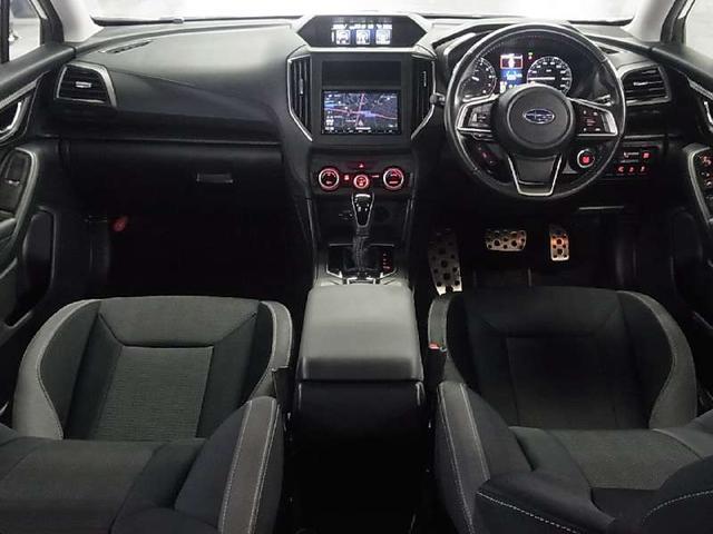 1.6i-Lアイサイト Sスタイル 4WD 衝突軽減ブレーキ 追従クルーズコントロール 車線逸脱警報 BSM ソナー SDナビ BluetoothAudio 12セグTV サイド&バックカメラ ETC2.0 パドルシフト スペアキー有(4枚目)