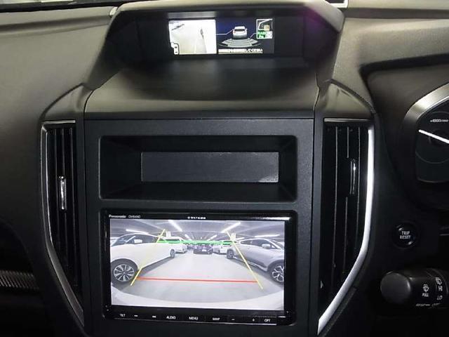 1.6i-Lアイサイト Sスタイル 4WD 衝突軽減ブレーキ 追従クルーズコントロール 車線逸脱警報 BSM ソナー SDナビ BluetoothAudio 12セグTV サイド&バックカメラ ETC2.0 パドルシフト スペアキー有(16枚目)