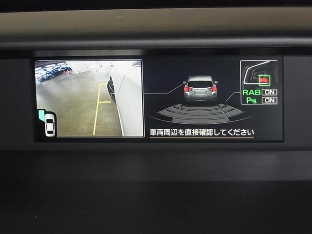 1.6i-Lアイサイト Sスタイル 4WD 衝突軽減ブレーキ 追従クルーズコントロール 車線逸脱警報 BSM ソナー SDナビ BluetoothAudio 12セグTV サイド&バックカメラ ETC2.0 パドルシフト スペアキー有(27枚目)