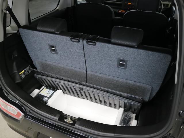 ハイブリッドFX 衝突被害軽減ブレーキ 後方誤発進抑制 リヤパーキングセンサー シートヒーター CD AUX ラジオ アイドリングストップ デュアルセンサーブレーキサポート スマートキー スペアキー・記録簿・取扱説明書(26枚目)