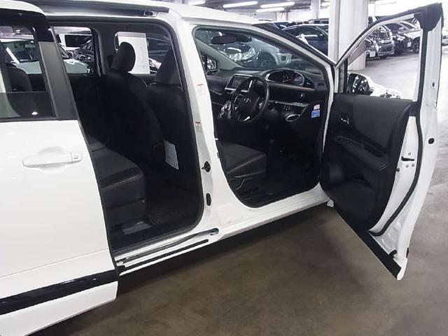 ハイブリッドG クエロ 1オーナー セーフティセンス モデリスタ シートヒーター 両側電動スライド 純正SDナビ バックカメラ フルセグTV Bluetooth DVD ETC LEDヘッドライト スマートキー 禁煙車(12枚目)