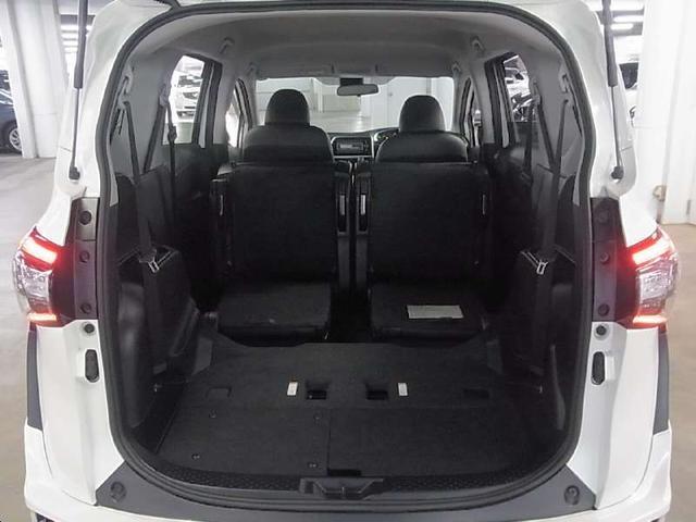 ハイブリッドG クエロ 1オーナー セーフティセンス モデリスタ シートヒーター 両側電動スライド 純正SDナビ バックカメラ フルセグTV Bluetooth DVD ETC LEDヘッドライト スマートキー 禁煙車(16枚目)