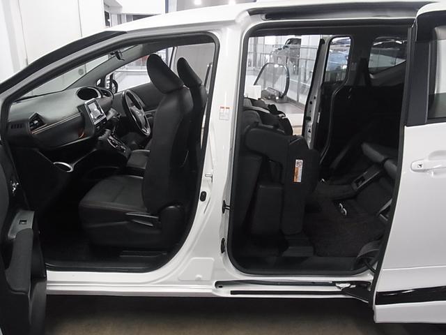 ハイブリッドG クエロ 1オーナー セーフティセンス モデリスタ シートヒーター 両側電動スライド 純正SDナビ バックカメラ フルセグTV Bluetooth DVD ETC LEDヘッドライト スマートキー 禁煙車(24枚目)