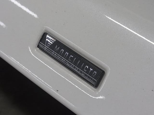 ハイブリッドG クエロ 1オーナー セーフティセンス モデリスタ シートヒーター 両側電動スライド 純正SDナビ バックカメラ フルセグTV Bluetooth DVD ETC LEDヘッドライト スマートキー 禁煙車(44枚目)