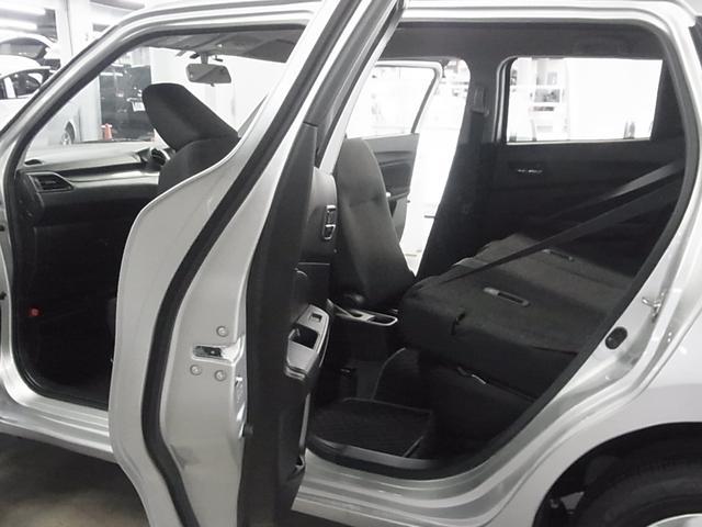 XGリミテッド 1オーナー シートヒーター KENWOODナビ Bluetoothオーディオ フルセグTV CD・DVD ビルトインETC スマートキー オートエアコン 横滑り防止機能 記録簿・取扱説明書有 禁煙車(25枚目)