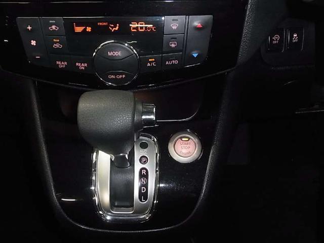 ハイウェイスター Vセレクション+セーフティ SHV 特別仕様車 フリップダウンモニター 純正SDナビ 地デジTV BTオーディオ エマージェンシーブレーキ 車線逸脱警報 クルーズコントロール 両側オートスライドドア LEDヘッドランプ 純正16アルミ(18枚目)