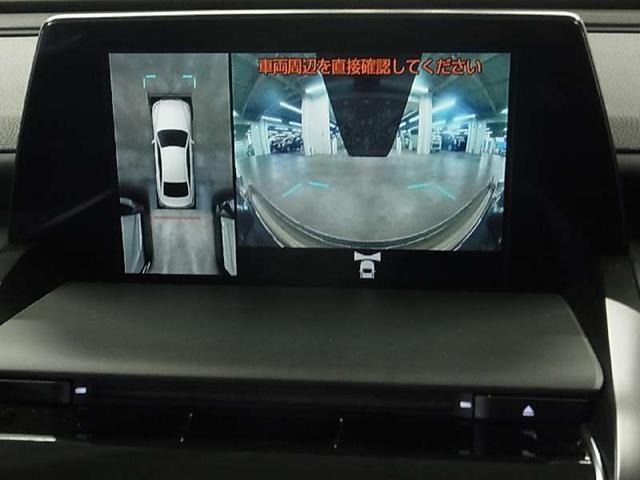 RSアドバンス レザーシートパッケージ パノラミックビューモニター パークアシスト パーキングサポートブレーキ HUD ベンチレーション 本革電動シート ドラレコ 純正ナビ ブルーレイ BT ETC2.0 3眼LED(16枚目)