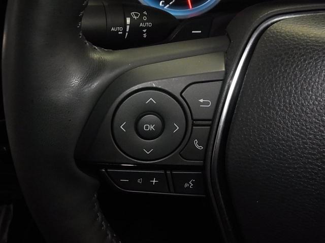 RSアドバンス レザーシートパッケージ パノラミックビューモニター パークアシスト パーキングサポートブレーキ HUD ベンチレーション 本革電動シート ドラレコ 純正ナビ ブルーレイ BT ETC2.0 3眼LED(40枚目)