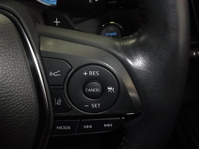 RSアドバンス レザーシートパッケージ パノラミックビューモニター パークアシスト パーキングサポートブレーキ HUD ベンチレーション 本革電動シート ドラレコ 純正ナビ ブルーレイ BT ETC2.0 3眼LED(41枚目)