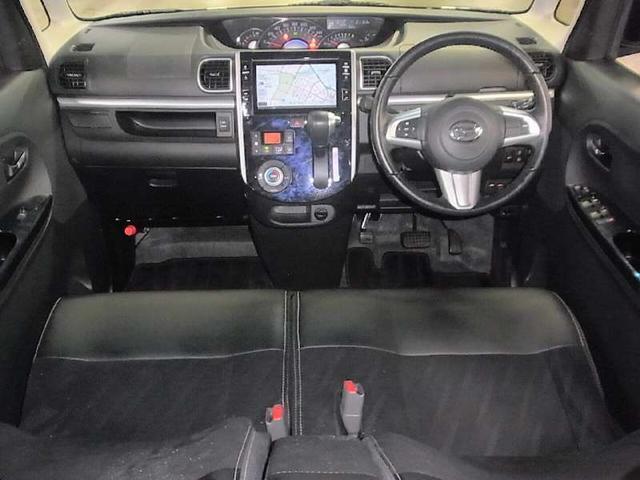 カスタムRS トップエディションSAIII ユーザー買取 1オーナー禁煙車 スマアシ3 両側パワースライド 8インチナビ フルセグ Bカメラ Bluetooth USB HDMI LEDヘッドライト シートヒーター アイドリングストップ ETC(4枚目)