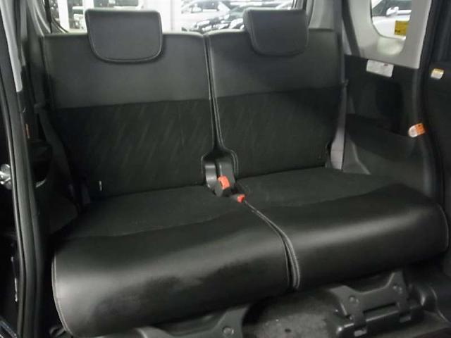 カスタムRS トップエディションSAIII ユーザー買取 1オーナー禁煙車 スマアシ3 両側パワースライド 8インチナビ フルセグ Bカメラ Bluetooth USB HDMI LEDヘッドライト シートヒーター アイドリングストップ ETC(15枚目)