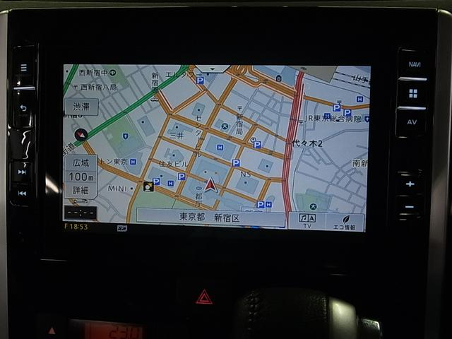 カスタムRS トップエディションSAIII ユーザー買取 1オーナー禁煙車 スマアシ3 両側パワースライド 8インチナビ フルセグ Bカメラ Bluetooth USB HDMI LEDヘッドライト シートヒーター アイドリングストップ ETC(33枚目)