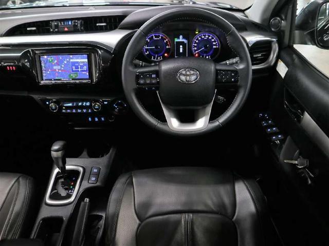 Z 1オーナー 4WD ディーゼルターボ ベッドライナー トノカバー 革調シートカバー ダイヤトーンナビ BTオーディオ バックカメラ ETC2.0 クルコン ダウンヒルアシスト LEDライト 衝突軽減S(15枚目)