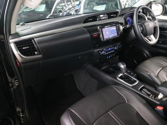 Z 1オーナー 4WD ディーゼルターボ ベッドライナー トノカバー 革調シートカバー ダイヤトーンナビ BTオーディオ バックカメラ ETC2.0 クルコン ダウンヒルアシスト LEDライト 衝突軽減S(22枚目)