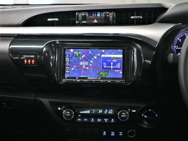 Z 1オーナー 4WD ディーゼルターボ ベッドライナー トノカバー 革調シートカバー ダイヤトーンナビ BTオーディオ バックカメラ ETC2.0 クルコン ダウンヒルアシスト LEDライト 衝突軽減S(28枚目)