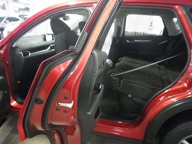 XD プロアクティブ 4WD ディーゼルターボ BOSE マツダコネクト バック・サイドカメラ ETC2.0 衝突軽減 レーダークルーズ レーンキープ ソナー BSM シートヒーター パワーシート LEDランプ 純正アルミ(24枚目)