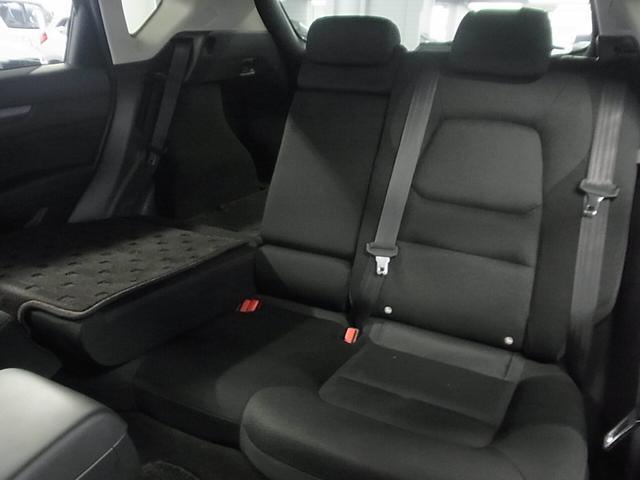 XD プロアクティブ 4WD ディーゼルターボ BOSE マツダコネクト バック・サイドカメラ ETC2.0 衝突軽減 レーダークルーズ レーンキープ ソナー BSM シートヒーター パワーシート LEDランプ 純正アルミ(26枚目)