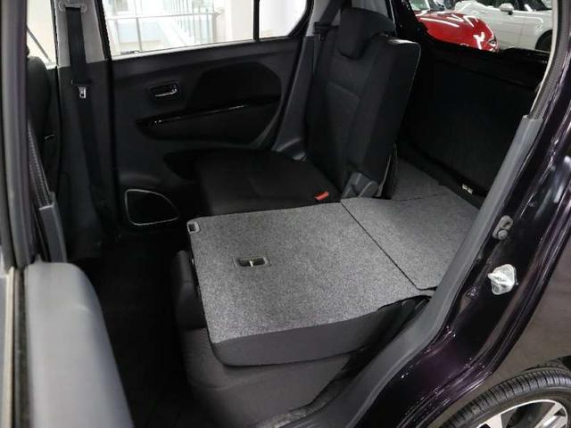 T ターボ パドルシフト アイドリングストップ キーレスプッシュスタート 純正15インチアルミ ストラーダSDナビ CN-MW240D 12セグTV SD録音 CD&DVD ETC フロントフォグランプ(14枚目)
