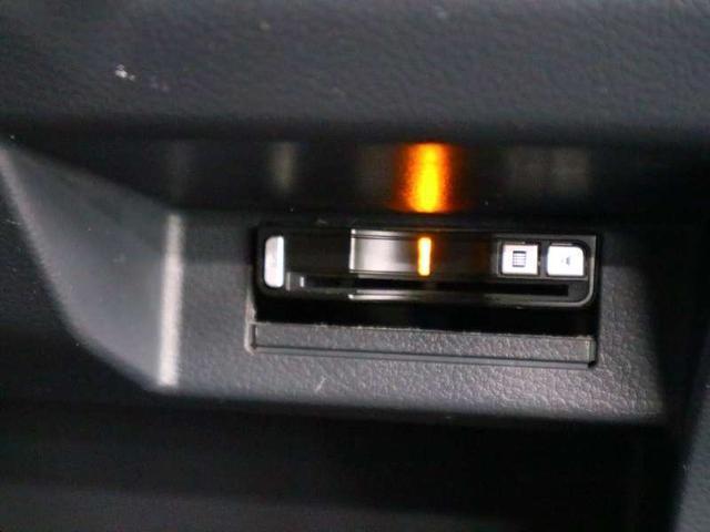 T ターボ パドルシフト アイドリングストップ キーレスプッシュスタート 純正15インチアルミ ストラーダSDナビ CN-MW240D 12セグTV SD録音 CD&DVD ETC フロントフォグランプ(18枚目)