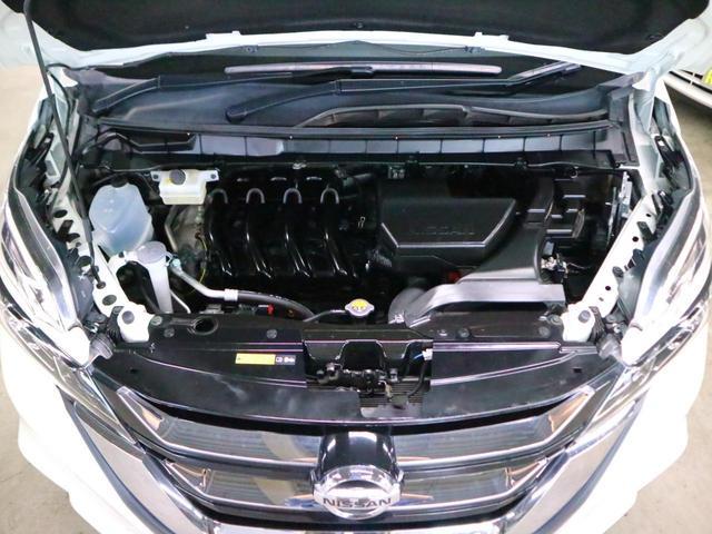 ハイウェイスター プロパイロットエディション ドライブレコーダー ストラーダナビ バックカメラ Bluetooth フルセグTV ETC ハンズフリーオートスライドドア ソナー 衝突軽減ブレーキ レーダークルーズコントロール LEDライト 禁煙車(57枚目)
