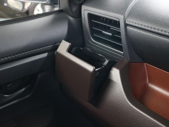 X イクリプスSDナビ バックカメラ フルセグTV BluetoothAudio CD録音 助手席側パワースライドドア スマートキー スペアキー有 アイドリングストップ 横滑り防止装置 記録簿・取扱説明書(39枚目)