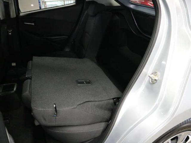 15S アドバンストスマートシティブレーキサポート 誤発進抑制 車線逸脱警報 リアパーキングセンサー BSM HBC マツダコネクト フルセグTV CD/DVD再生 BTオーディオ ETC アドバンストキー(15枚目)