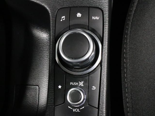 15S アドバンストスマートシティブレーキサポート 誤発進抑制 車線逸脱警報 リアパーキングセンサー BSM HBC マツダコネクト フルセグTV CD/DVD再生 BTオーディオ ETC アドバンストキー(30枚目)