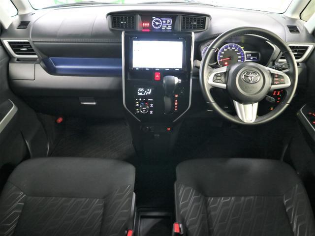 カスタムG-T ターボ パノラミックビューモニター 9インチ純正ナビ スマートアシスト3 コーナーセンサー クルーズコントロール 両側電動スライド フルセグTV Bluetooth ETC LEDライト スマートキー(4枚目)