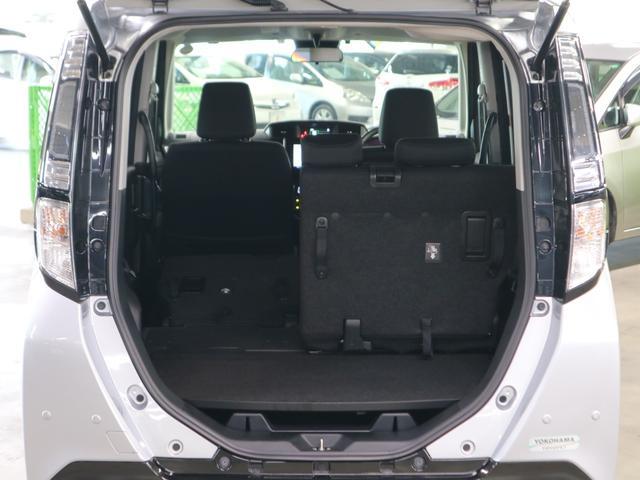 カスタムG-T ターボ パノラミックビューモニター 9インチ純正ナビ スマートアシスト3 コーナーセンサー クルーズコントロール 両側電動スライド フルセグTV Bluetooth ETC LEDライト スマートキー(25枚目)