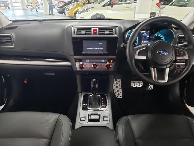 リミテッド 4WD アイサイト アドバンスドセーフティパック(12枚目)