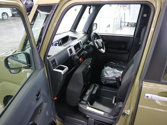 GターボリミテッドSAIII スマートアシスト3 Bluetooth対応新品ナビ 全方位モニター用カメラ 両側パワースライド LEDヘッドライト オートハイビーム 誤発進抑制機能 車線逸脱警告 アイドリングストップ 届出済未使用車(16枚目)